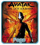 Avatar Livro 3 -Fogo
