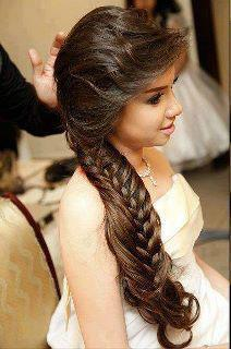 Best Hair Style For Girls Fashion Circular