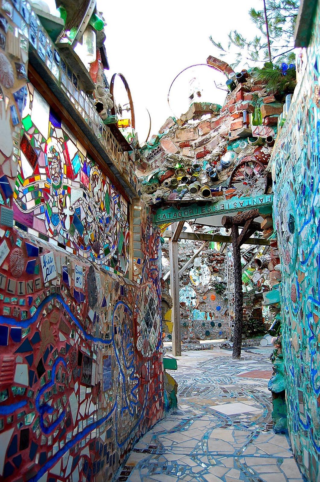 Laurel True True Mosaics Studio The Power Of Art Building Creative Capital Through Comunity