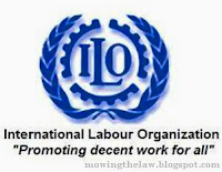 ILO, International Labour Organization, domestic workers organization