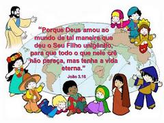 Deus nos ama