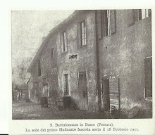 SAN BARTOLOMME IN BOSCO (FE)