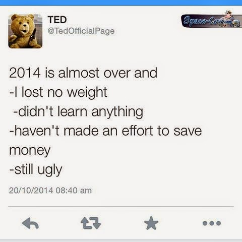 funny Ted message picture
