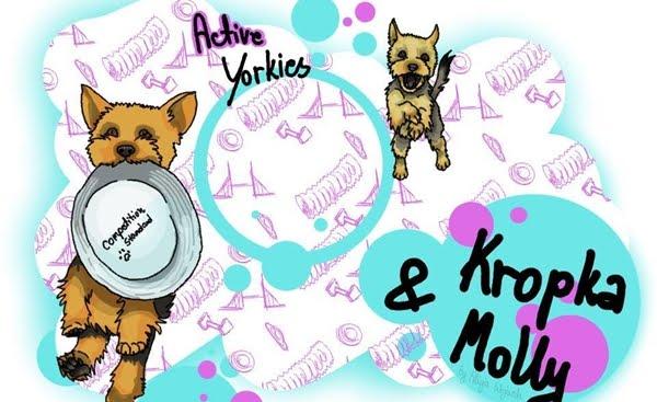 Kropka & Molly