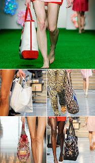 Tendências de nossas amadas bolsas! – Por Karen Leão