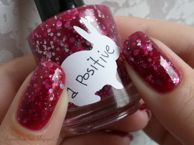 Hare polish A Positive