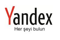 Yandex Kaydol