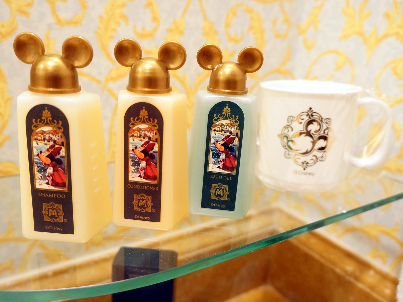 ディズニーホテルミラコスタに宿泊し特典を体験したのでブログにまとめてみる