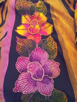 Highlite batik