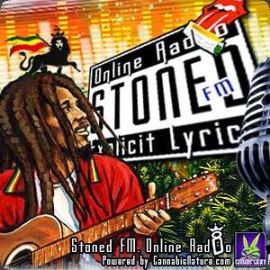 Stoned FM Online Radio