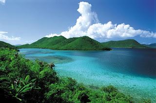 Tempat Bulan Madu Terbaik dan Terpopuler di Dunia - Dominika