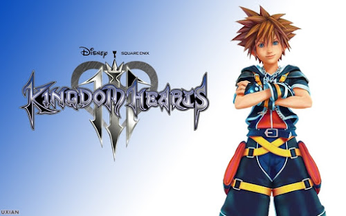 E3 2015: Kingdom Hearts 3, novo trailer do jogo