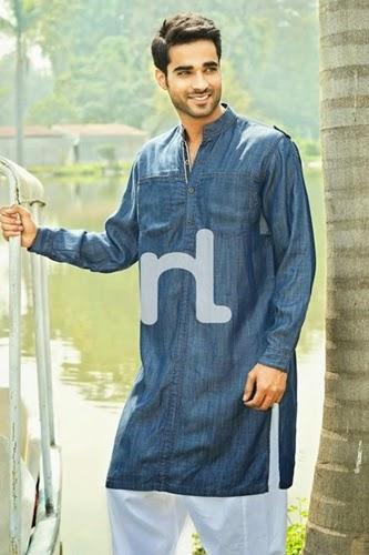 Naqsh Menswear  2014