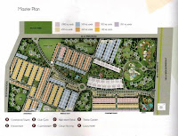 Orris Curio City Plots Sector 22D