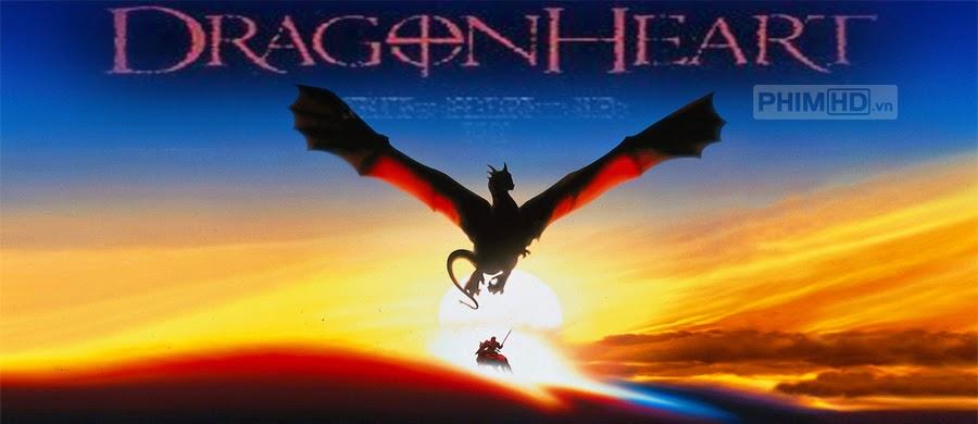 Phim Trái Tim Rồng VietSub HD | DragonHeart 1996