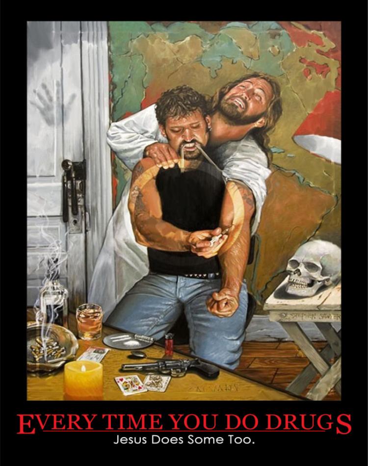 anti theist shooting