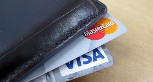 kredittkort med betalingsanmerkning