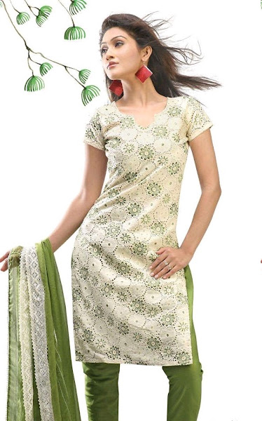 Indian-Salwar-Kameezs:-Types,-Styles-and-Wholesale-Purchase