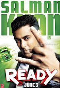 Salman Khan new Movie READYCelebrity Gossip.