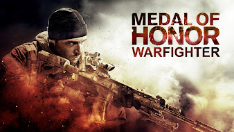 #13 Medal of Honor Wallpaper