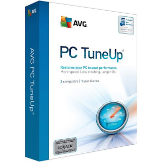 AVG PC TuneUp 2015 v15.0.1001.604 Incl Keygen Free