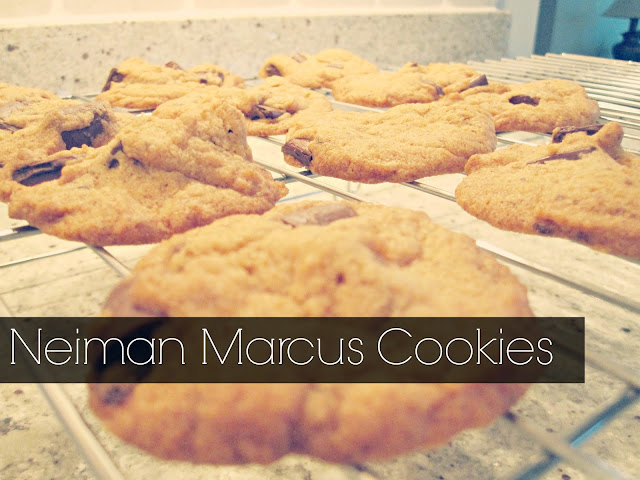 Christmas Countdown | The Neiman Marcus Cookie