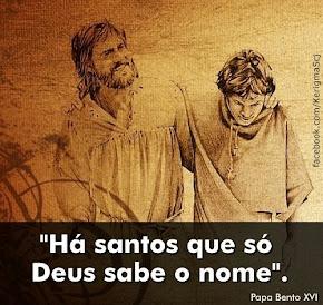 Chamados a santidade