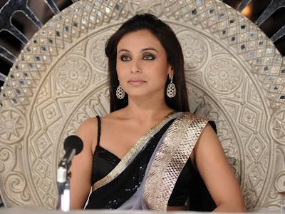 Rani Mukherjee image