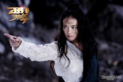 Xem Hình ảnh diễn viên trong Phim Tây Du - Hàng Ma Thiên - Tây Du Ký - Châu Tinh Trì 2013 Online