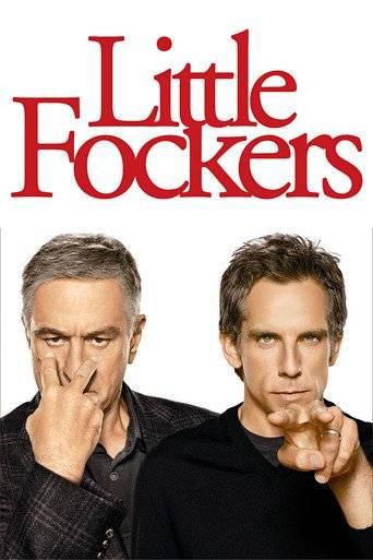 Little Fockers (2010) tainies online oipeirates