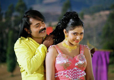Tamil Movie Saidhai Chella Hot Stills