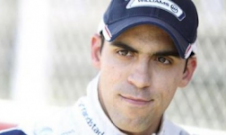 Pastor Maldonado llegó 14 en el Gran Premio de Monza
