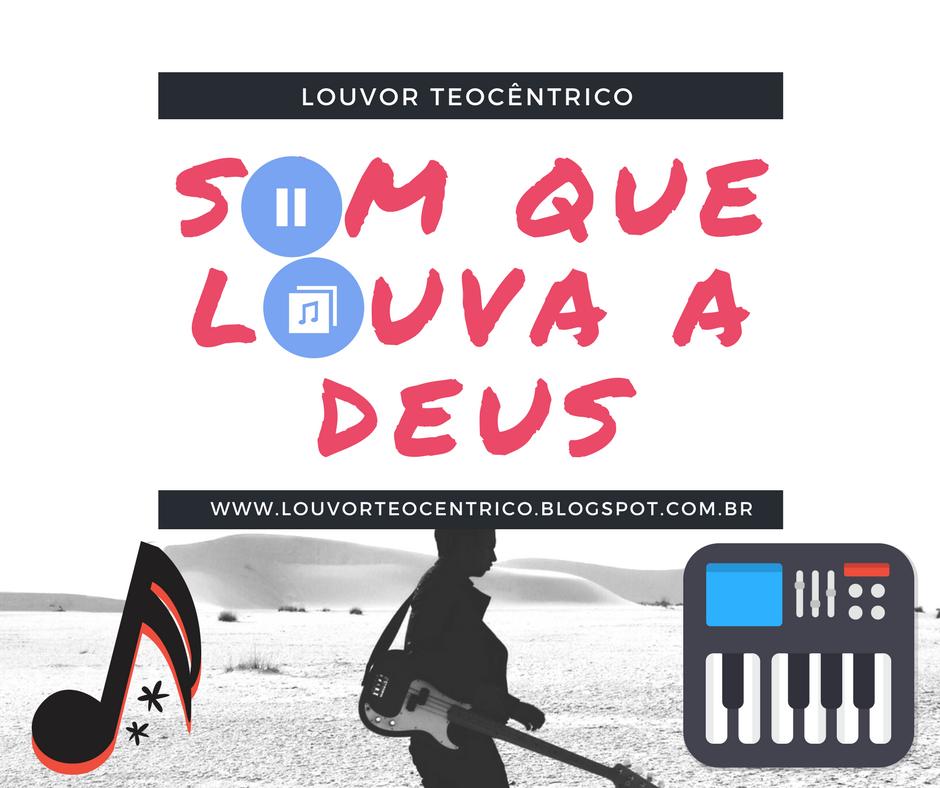 Louvor Teocêntrico