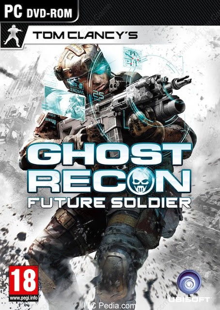 Tom Clancys Ghost Recon Future Soldier v1.7 Update - SKIDROW