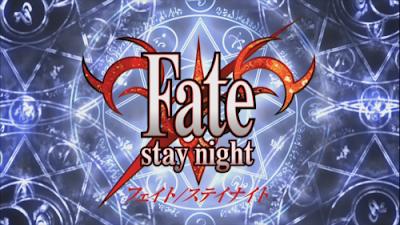 Ufotable Umumkan Proyek Baru Fate/stay night
