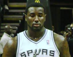 What is the height of DeJuan Blair?