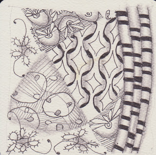 certified zentangle teacher CZT