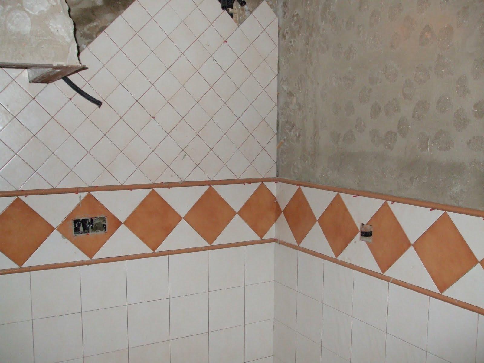 Azulejos alicatados y alicatadores reforma vivienda - Alicatar encima de azulejos ...