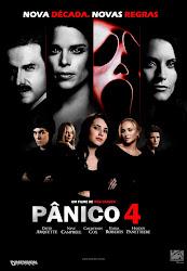 Baixar Filme Pânico 4 (Dublado)