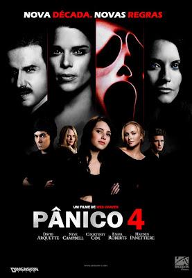 Filme Pânico 4   Dublado
