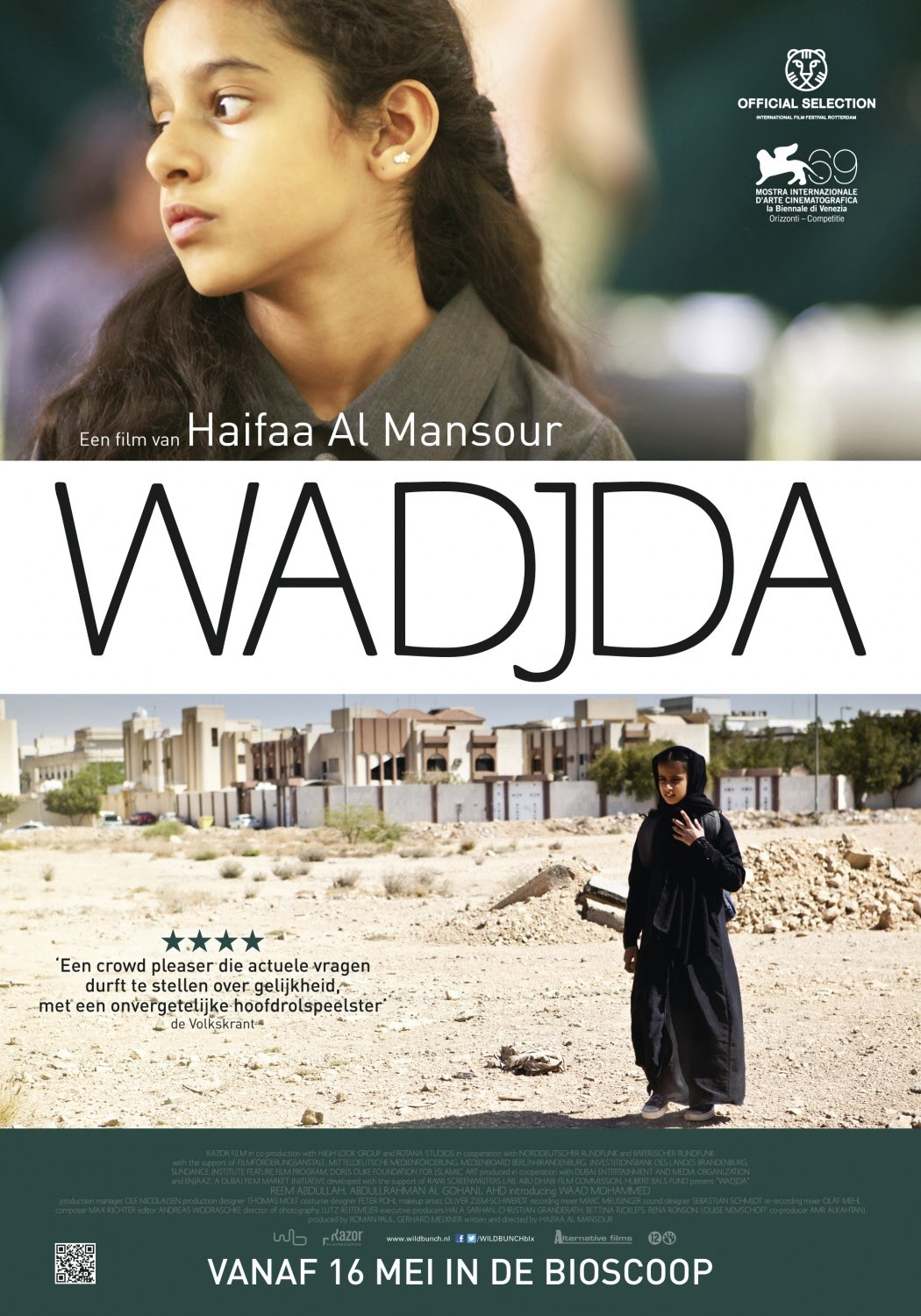 new english moviee 2014 click hear............................. Wadjda+2014