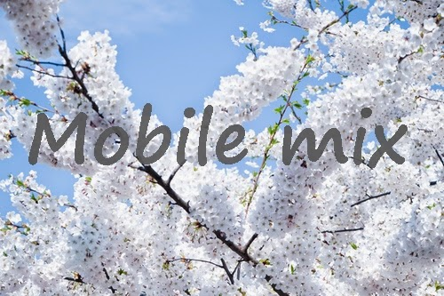 Mobile mix