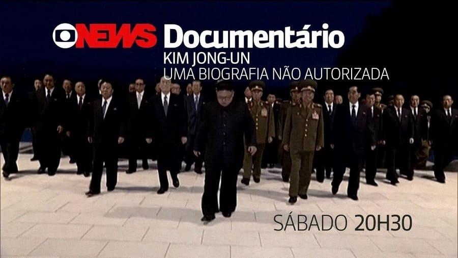 Kim Jong-un - Uma Biografia Não Autorizada 2018 Filme 1080p 720p FullHD HD WEB-DL completo Torrent