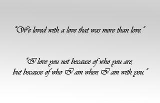 Quotes About life: Sweet Love Quotes for Your Boyfriend