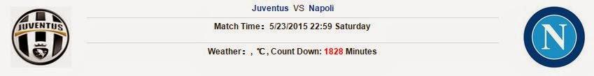 Kèo thơm miễn phí Juventus vs Napoli