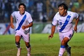Guatemala-Cuba
