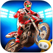 Motocross Meltdown
