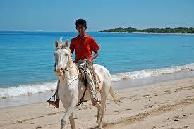 Natadola Beach, Figi