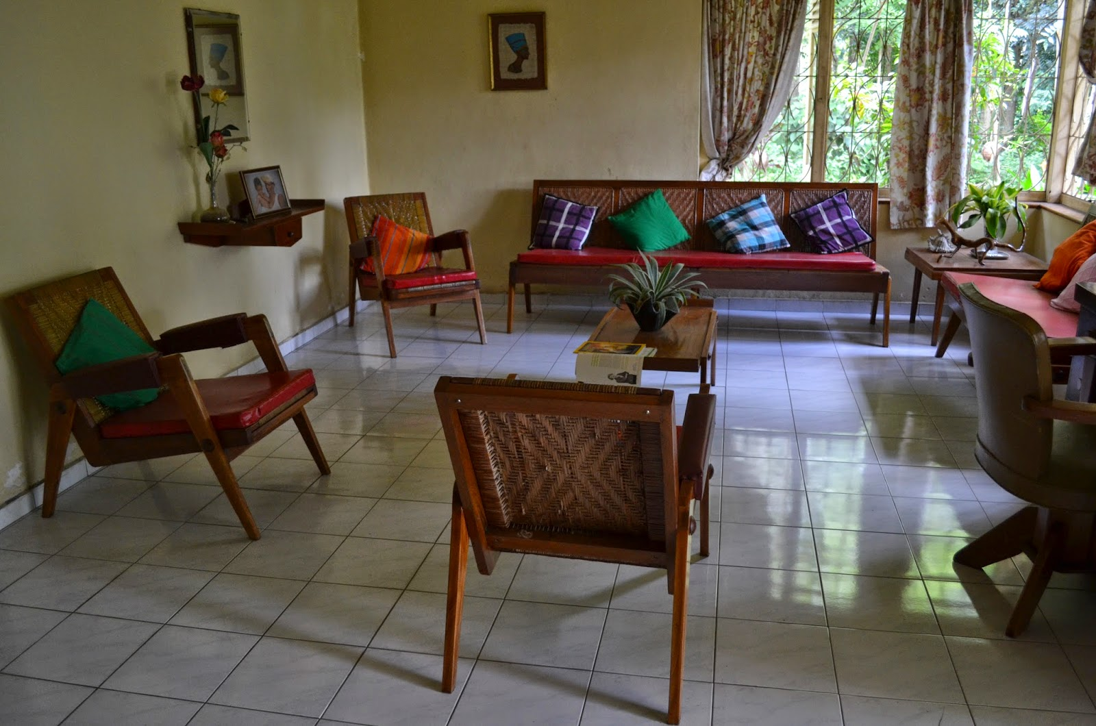 The balagalla living room is one of my all time favorite rooms in sri lanka the mid century furniture takes center stage