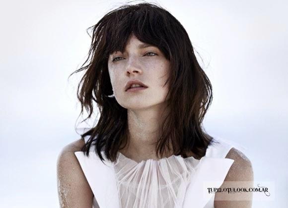 pelo corto mujer verano 2015